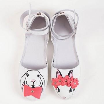 Представяме ви сандалите на Pesh. Art