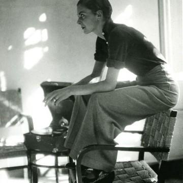 Историята на мъжките момичета в снимките на Мариане Бреслауер
