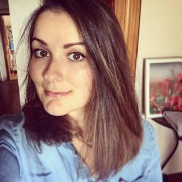 Любимите ни блогъри: Ирина от Sunshine's Kitchen