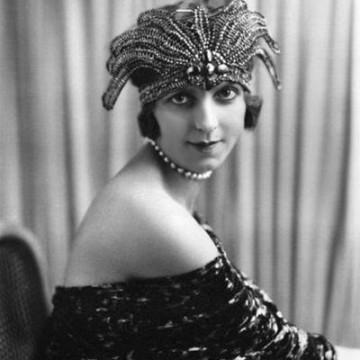 Първата дама на парижката висша мода