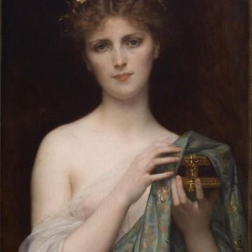 Кристина и фантомът от операта