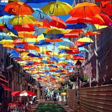 13 идеи как да прекараме добре отпуската, ако не пътуваме