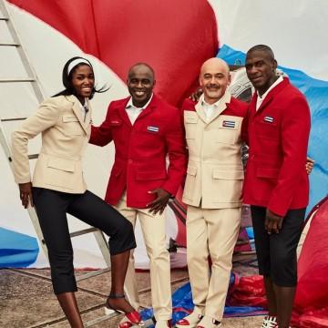 Модна Олимпиада: Дизайнерите на Рио 2016