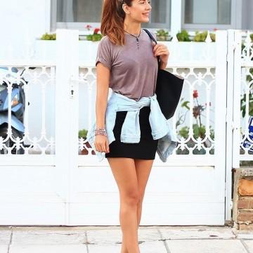 Любимите ни блогъри: Лора от Empurple