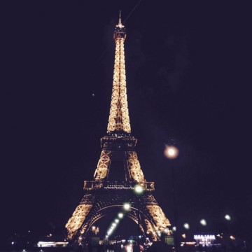 """""""Париж през нощта"""", Жак Превер"""