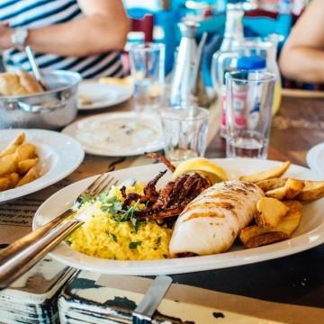 Очакваме най-вкусната седмица в София