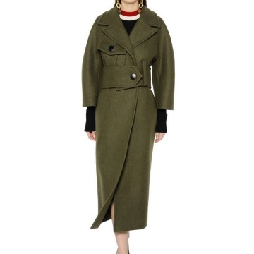 20 дизайнерски палта, в които ще се влюбите веднага