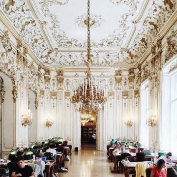 33 от най-красивите библиотеки на света