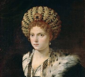 Покровителките на ренесансовите художници