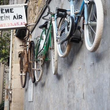 Селцето Авен – тесни стръмни улички и всепоглъщащо спокойствие