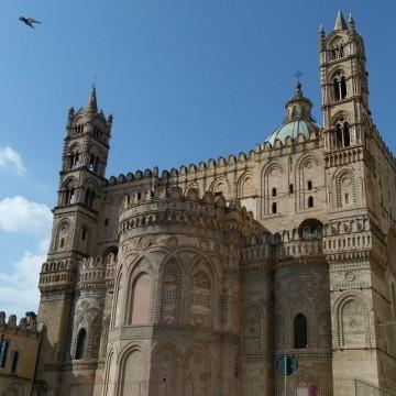 Сицилиански средновековни приказки