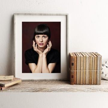 Тайните на добрата портретна фотография
