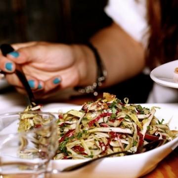 36 храни и напитки, които ускоряват метаболизма