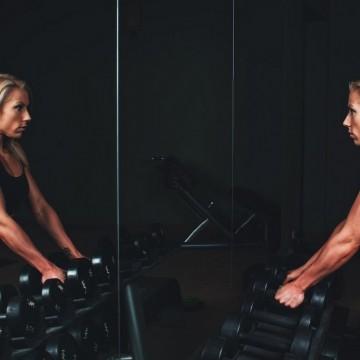 Интензивна 10-минутна тренировка