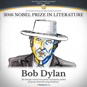 """Синя луна"", Боб Дилън"