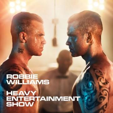 Внимавайте! Излиза новият албум на Роби Уилямс