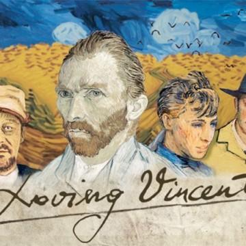 Loving Vincent – любопитната анимация си има нов трейлър