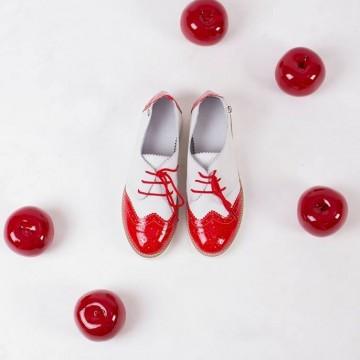 Нова приказна серия обувки на Pesh.Art