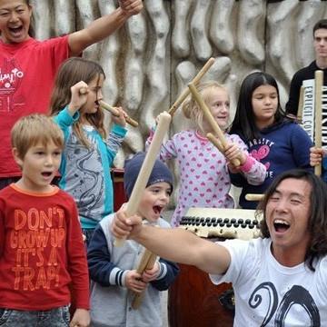 YAMATO с уъркшоп за деца в Пловдив
