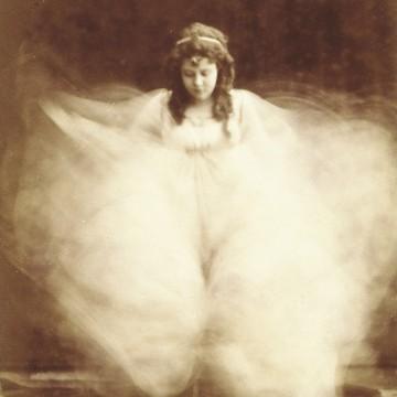 Кралицата на светлината