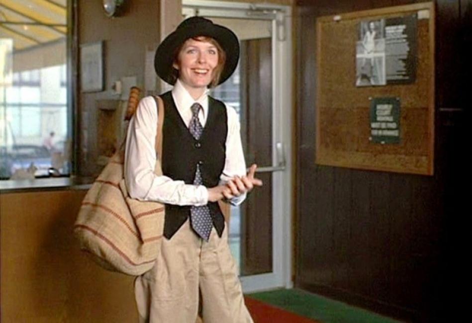 Как филмите на Уди Алън промениха модата
