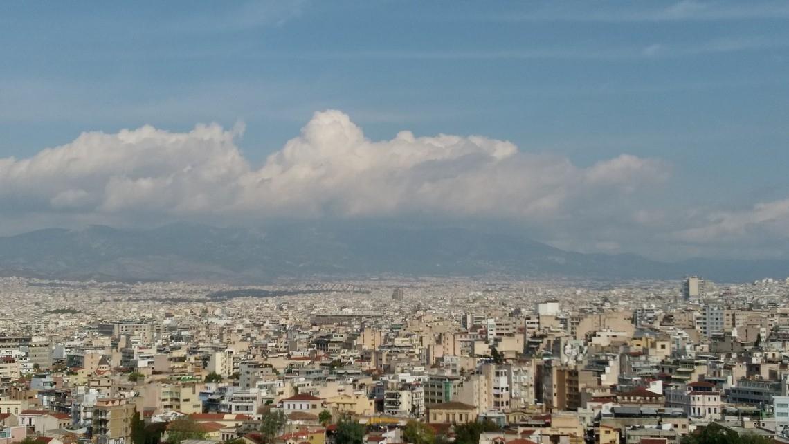 Бягство в Атина за напреднали