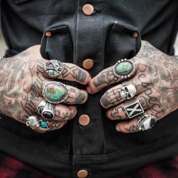 Палецът е воля, показалецът – власт, или знаете ли къде да носите пръстена си