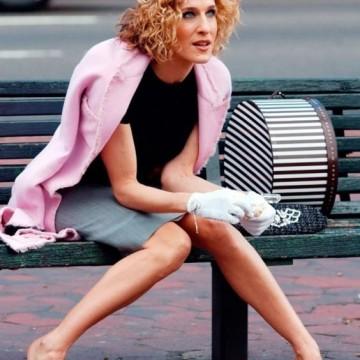 Пет любими модела обувки, които дължим на киното
