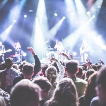 Две алтернативни техно банди с концерт у нас