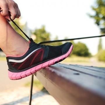 Как да загреем преди тренировка