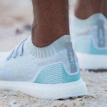 """""""Океанските"""" маратонки на Adidas са тук!"""