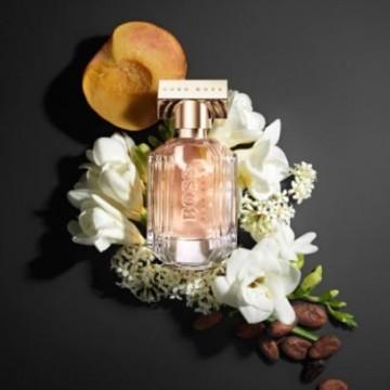 За парфюмите и музиката