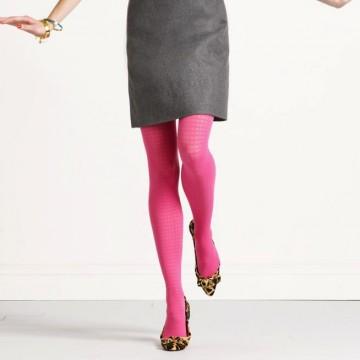 38 стайлинг идеи как да носите цветен чорапогащник