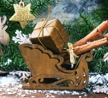 Коледните базари в Пловдив през декември