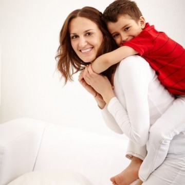 Прозренията на една майка