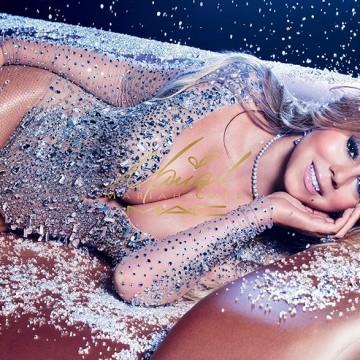 All I Want for Christmas is новата колекция на Марая Кери за M.A.C!