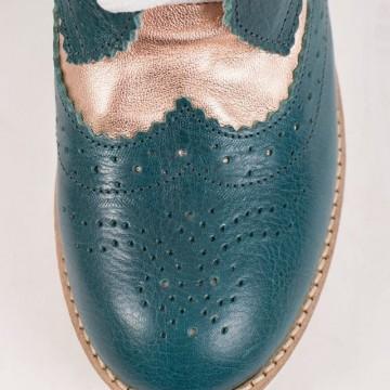 Топлина и удобство с обувките на Pesh.Art