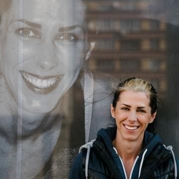 Весeлина Янева: Светът е едно по-добро място за трениращата жена