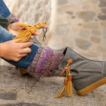 Piuma D'oro Shoes с лимитирана дамска и детска колекция