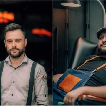 Bartenders' Battles: Павлин от Planet vs. Мартин от Spaghetti Kitchen
