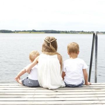 Ревността и съперничеството между децата в семейството