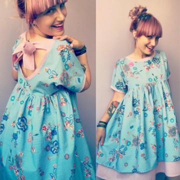 Пъстри предложения за лятото от Raina Kosovska clothing