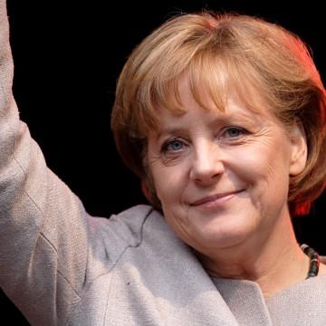 Женско царство в Европа