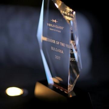 Ето кой е World Class Барман на България за 2017 г.