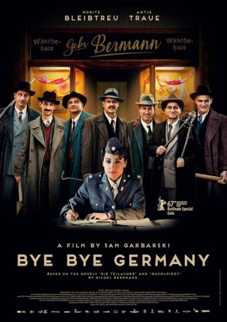 """Bye Bye Germany"" (2017)"