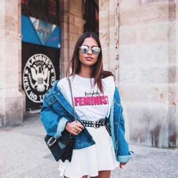 Мода и феминизъм