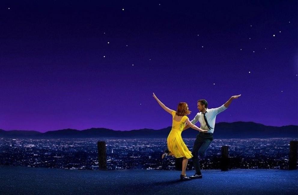 """Ще видим филма-сензация """"Ла Ла Ленд"""" с вълнуваща музика на живо!"""