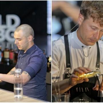 Bartenders' Battles: Сеслав от The Happy Pig vs. Константин от Planet Club Sofia