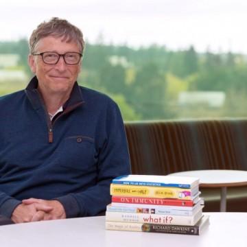 15 неща, които Бил Гейтс предвиди през 1999 г. и са реалност днес