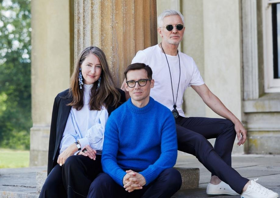 Ердем ще колаборира с H&M тази година